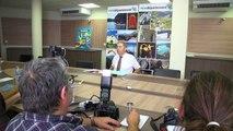 D!CI TV : Alpes de Haute-Provence : Journée de rentrée pour le président du département
