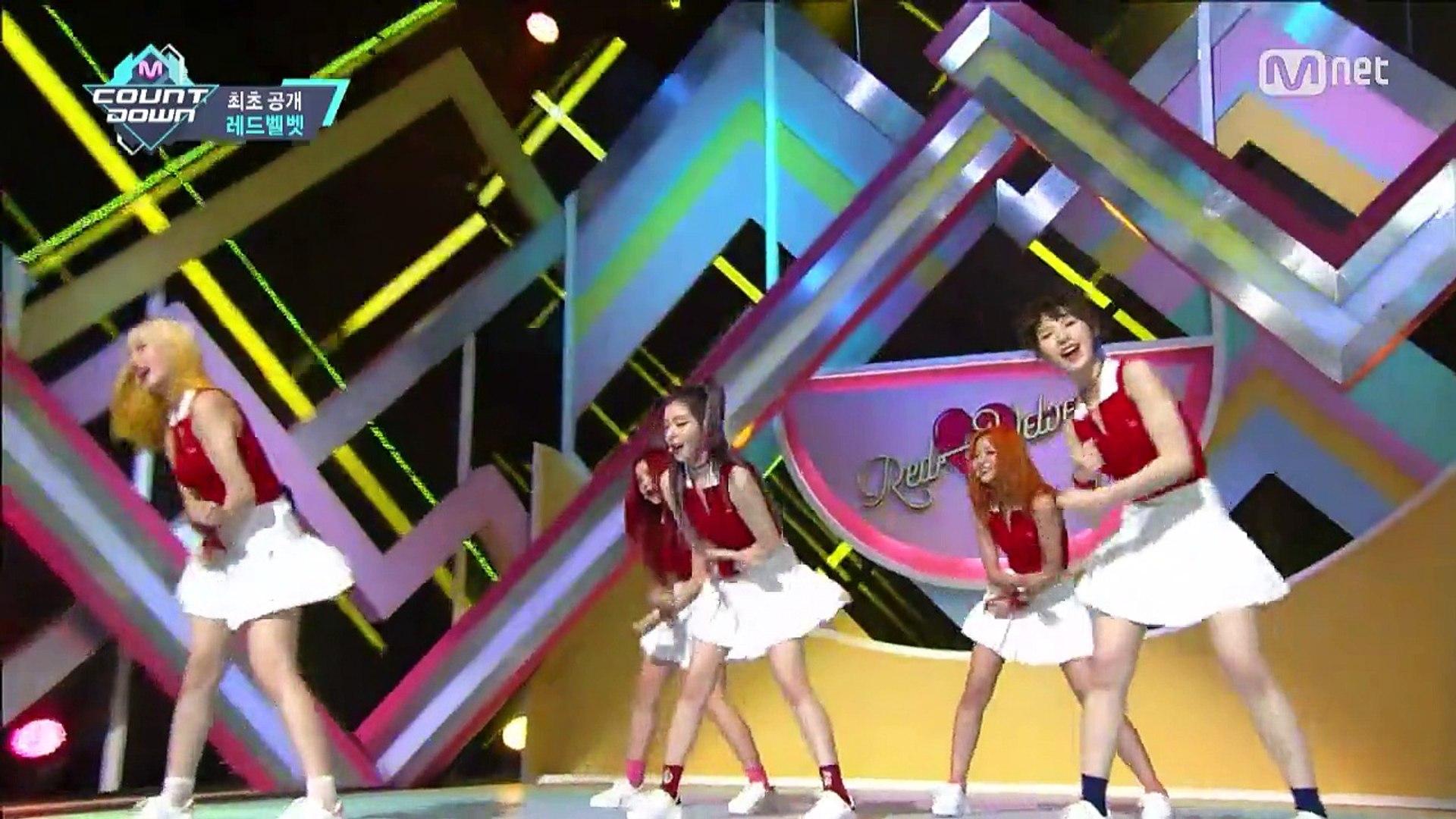 [Fancam] Red Velvet Irene - Lucky Girl KPOP FANCAM