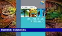 different   Travellers Dominican Republic, 3rd (Travellers - Thomas Cook)