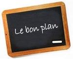 {bon plan} Les bons plans de Septembre.