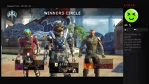 Bo3 multiplayer and zombies
