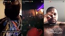 10 Rapper Snapchat Usernames! (Rick Ross, Chance The Rapper, Lil Yachty, Tyga, Fetty Wap)