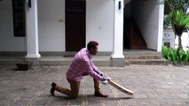 Tomorrow will be the last time we see could see the Dilscoop in international cricket - Let the man who invented the sho