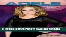 [PDF] Adele: Grammy-Winning Singer   Songwriter (Contemporary Lives) Popular Online