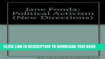 [PDF] Jane Fonda: Political Activism Full Colection