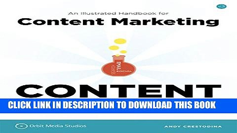 [PDF] Content Chemistry: An Illustrated Handbook for Content Marketing Full Colection