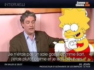 Vid�o de Matt Groening