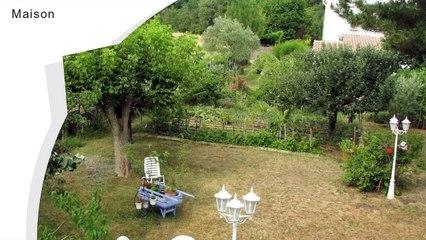 A vendre - Maison/villa - Peynier (13790) - 5 pièces - 157m²