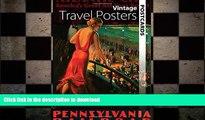 FAVORITE BOOK  Vintage Travel Posters Postcards (Dover Postcards) FULL ONLINE