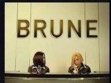 Agence Brune - Stupide La Blonde