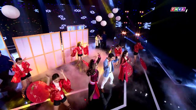 """[Cùng nhau toả sáng] Tuyển tập ca khúc đội Chanh Thần biểu diễn trong tiết mục """"Hoa vàng cỏ xanh"""""""