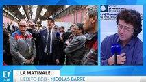 Belfort : la convocation du PDG d'Alstom par le gouvernement n'y changera rien