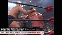 Curt Hennig & Ric Flair vs. Buff Bagwell & Konnan- WCW Monday Nitro, Sept. 8, 1997, on WWE Network