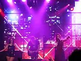 Jenny Berggren Ace Of Base Beautiful Life 90s Mania HQ Adelaide 1-9-16