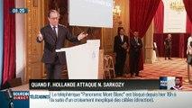 QG Bourdin 2017: Magnien président !: Quand François Hollande clashe Nicolas Sarkozy