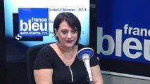 L'invité de France Bleu Saint Etienne Loire Matin.