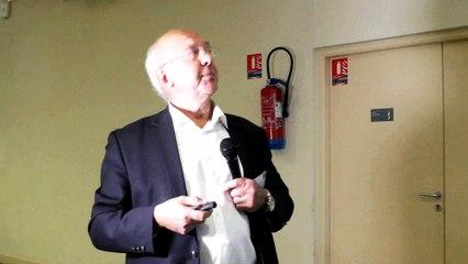 Emile Biemont - Rythmes et mesure du temps