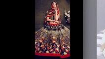 Party Wear Lehenga Choli Designs