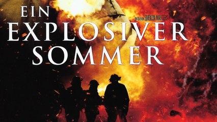 Ein explosiver Sommer (1982) [Thriller]   Film (deutsch)