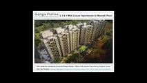 2, 3 and 4 BHK Luxury Residential Flats for sale in Kharadi Pune at Ganga Platino