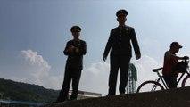 Des Sud-Coréens réagissent après l'essai nucléaire nord-coréen