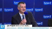 """Jean Lassalle sur l'affaire Rochefort : """"Nous avons tous une face cachée"""""""