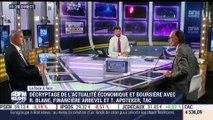 Ronan Blanc VS Thierry Apoteker (2/2): Quelle sera l'orientation des marchés européens pour le reste de l'année ? - 09/09