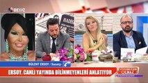 Bülent Ersoy'dan '15 Temmuz'a dair bomba açıklamalar... '15 Temmuz gecesi Cumhurbaşkanı'nı aradım'