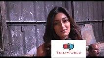 Erica Fernandes at  Her Upcoming Tamil Movie Vizhithiru-Kuch Rang Pyar Ke Ese Bhi 9th September 2016