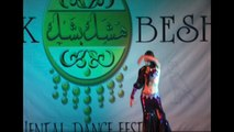 Belly dance - Danse orientale - Heshk Beshk Festival