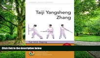Big Deals  Taiji Yangsheng Zhang: Taiji Stick Qigong (Chinese Health Qigong)  Best Seller Books