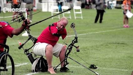 Jeux Paralympiques de Rio 2016 (Malaise...)