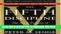 [PDF] The Fifth Discipline: The Art   Practice of The Learning Organization Popular Online