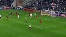 Melhores Momentos - Gols de Corinthians 3 x 0 Sport - Campeonato Brasileiro (08-09-16)