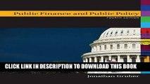 [PDF] Public Finance and Public Policy Fourth Edition Full Online[PDF] Public Finance and Public