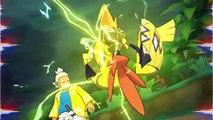 POKÉMON MUSIC VIDEO - Grimecraft - PokéBike (Pokemon Bike Theme Remix) - GameChops