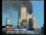 Face of Death - 911 WTC missile fired from plane