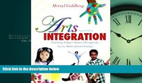 Popular Book Arts Integration: Teaching Subject Matter through the Arts in Multicultural Settings