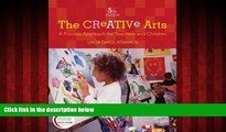 Enjoyed Read The Creative Arts: A Process Approach for Teachers and Children (5th Edition)