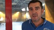#EHF - C.MAZEL avant Rijeka/Créteil