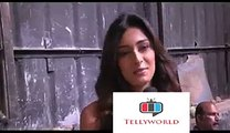 Erica Fernandes at  Her Upcoming Tamil Movie Vizhithiru-Kuch Rang Pyar Ke Ese Bh