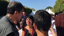 Nancy : Les collégiens de la Team Picouly à la rencontre des auteurs du Livre sur la Place