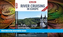 there is  Berlitz: River Cruising in Europe (Berlitz Cruise Guide)