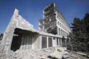 Hôpital de Bon-Secours : c'est toujours le chantier à Metz