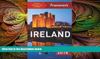 there is  Frommer s Ireland 2016 (Color Complete Guide)