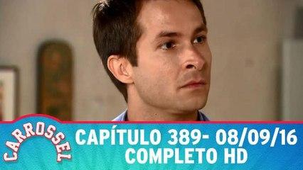 Capítulo 389 - 08.9.16 - Completo HD