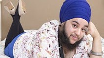 UK Sikh Harnaam Kaur enters Guinness Records as youngest female with beard