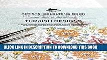 [PDF] Pepin Press Pepin Press Turkish : ARTISTS COLOURING BOOK (98017 ) Popular Online