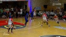 Basket-ball : Challans vs Poitiers (62-76)
