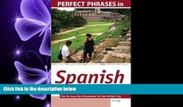 different   Perfect Phrases in Spanish for Confident Travel to Mexico: The No Faux-Pas Phrasebook